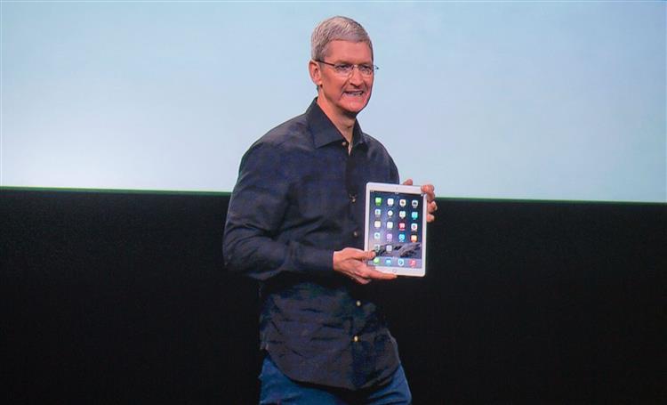 Novos iPads e um iMac em 5k: As novidades que a Apple apresentou hoje