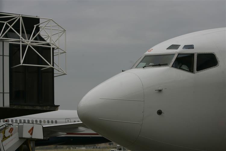 Mau tempo cancela voos nos Açores