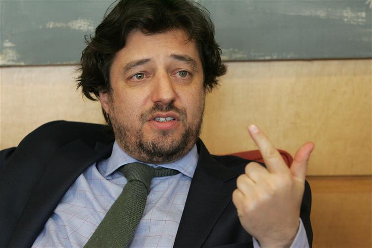 """Poiares Maduro: """"Estado de saúde da coligação é óptimo"""""""