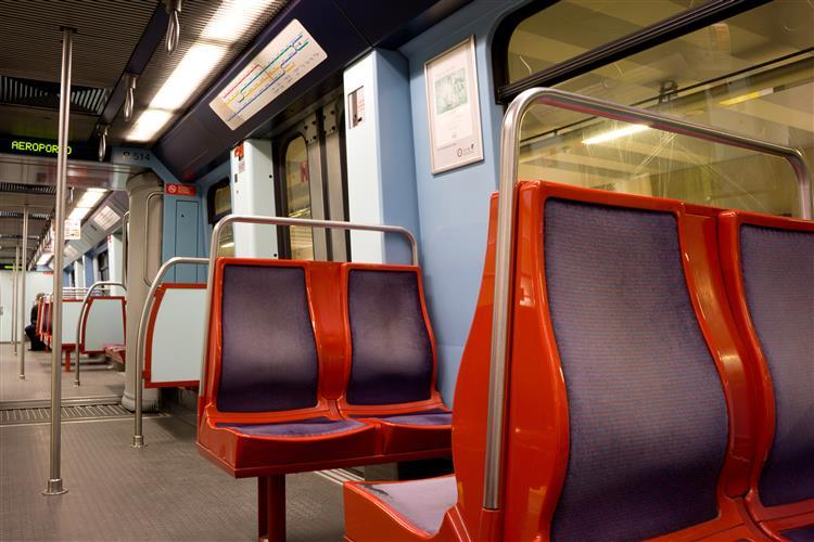 Metro de Lisboa encerrado até quarta-feira