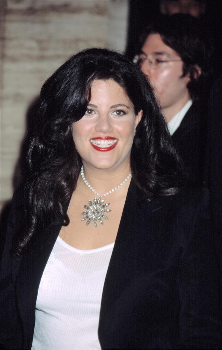 Monica Lewinsky diz ter sido a primeira vítima de 'cyber-bulling'