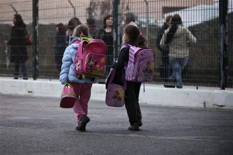 Boato de ébola em escola do Porto termina em agressões a professora