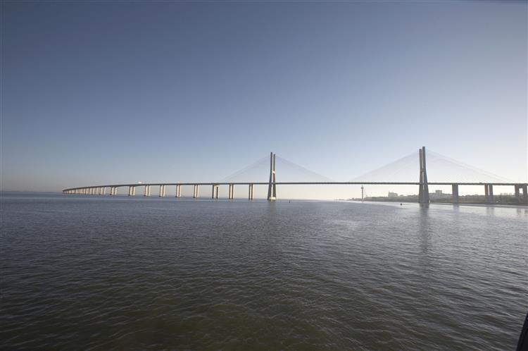 Ponte Vasco da Gama encerrada durante duas noites
