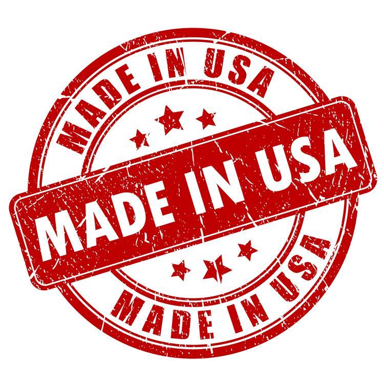 Etiqueta 'Made in USA' volta a casa