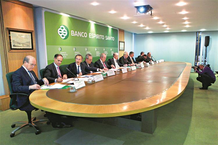 GES negociou entrada do Congo e da Guiné Equatorial