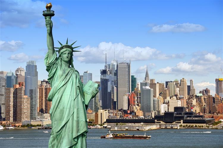 Nova Iorque confirma primeiro caso de ébola