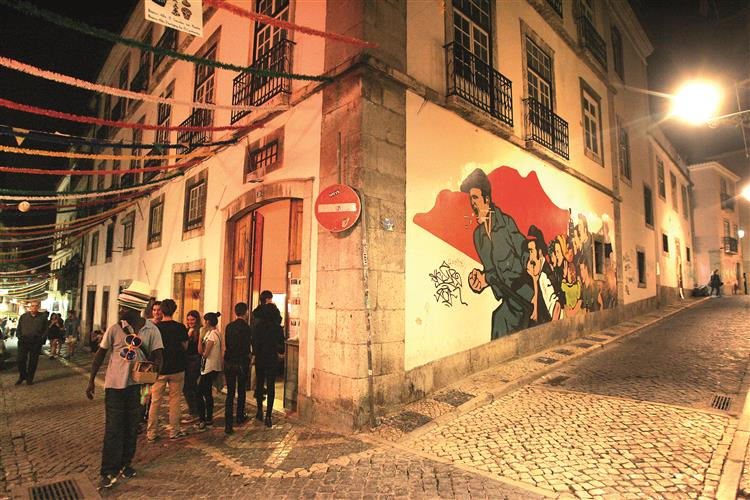 ZDB: o epicentro de uma certa Lisboa cultural