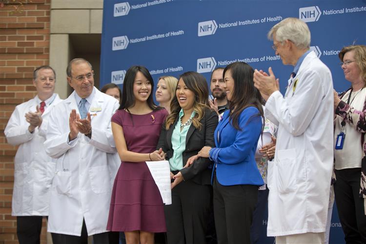 EUA: Enfermeira com ébola está curada