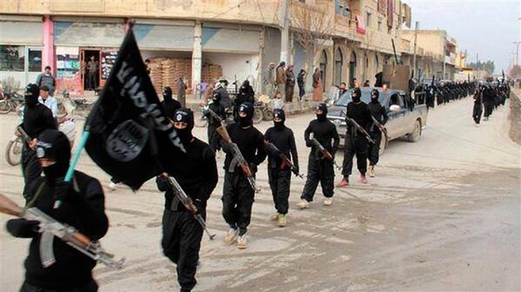 Estado Islâmico: Jihadistas europeus regressam a casa