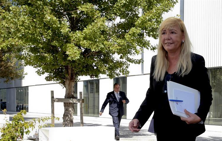 Citius: Ministra apela à 'diminuição da criatividade'