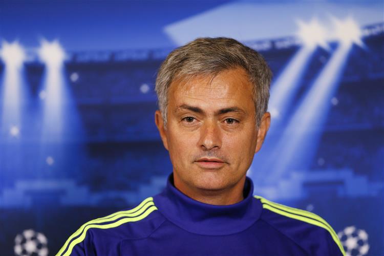 """""""Mourinho é só um tradutor"""""""