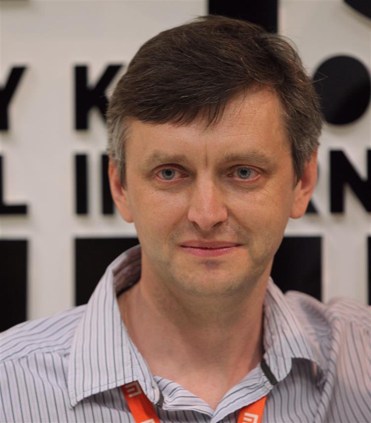 Sergei Loznitsa: 'O meu protagonista é a multidão'