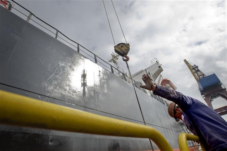 Autorizado investimento de 14 milhões nos Estaleiros Navais de Peniche