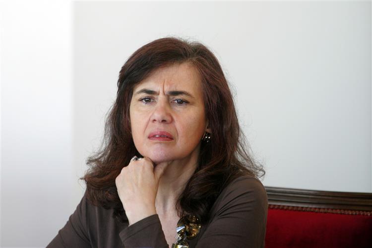 Anabela Rodrigues é nova ministra