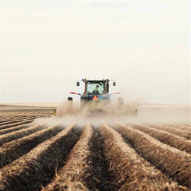 Tecnologia promete acabar com vítimas de tractores