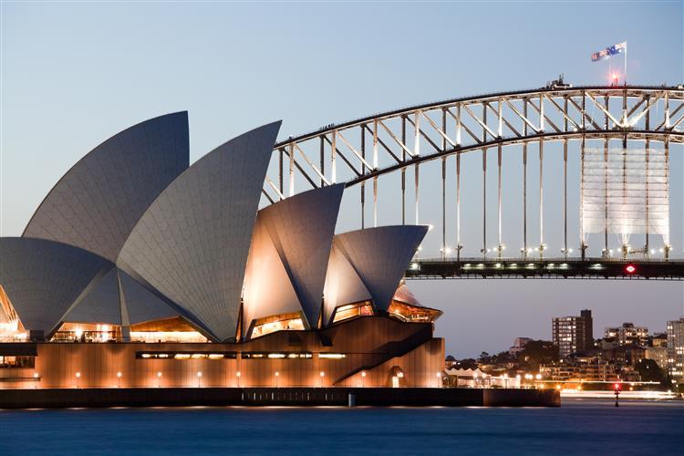 Intercâmbio entre Portugal e Austrália cada vez mais fácil