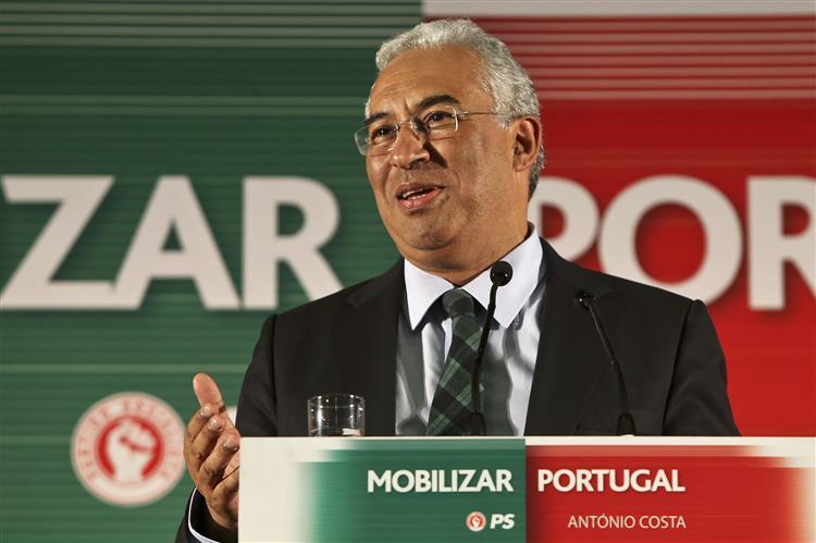 António Costa vai recorrer da impugnação da eleição no Conselho Metrpolitano de Lisboa