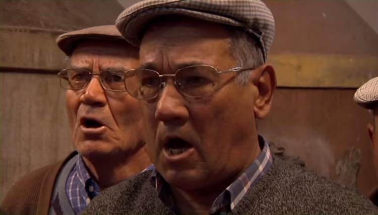 UNESCO classifica Cante Alentejano como Património da Humanidade