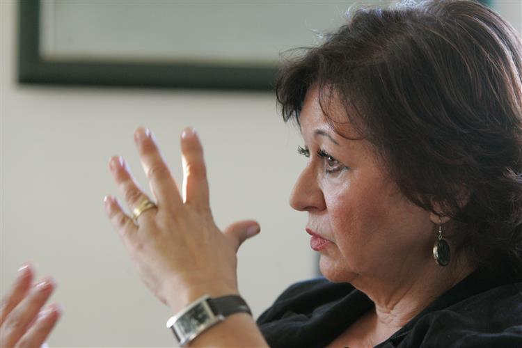 Cândida Almeida: Violação do segredo de justiça 'deve ser investigada até às últimas consequências'
