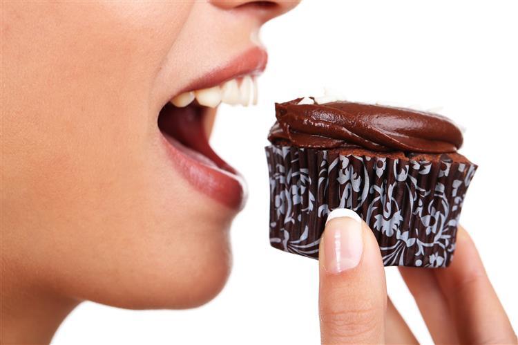 Comer deixa-nos mais felizes?
