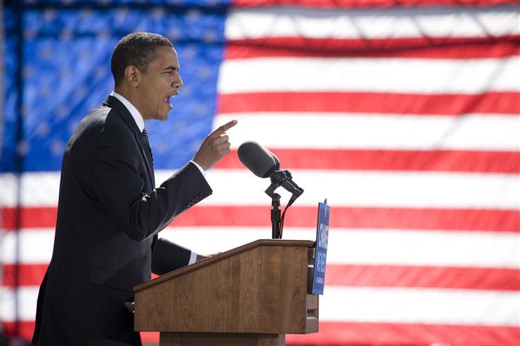 Obama agradece trabalho dos militares na luta contra o ébola e os 'jihadistas'