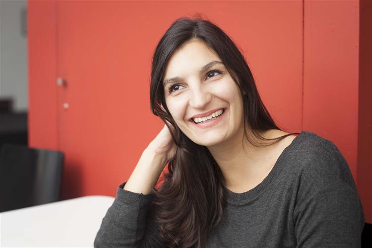 Ana Cláudia: a trilhar o seu caminho no MexeFest