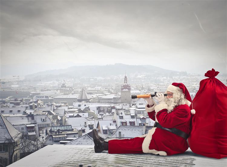 Em Seia, o Pai Natal não entra na 'Aldeia Natal'