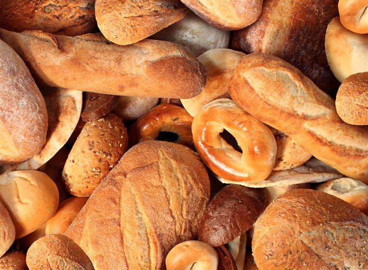 Preço do pão não deve sofrer alterações em 2015