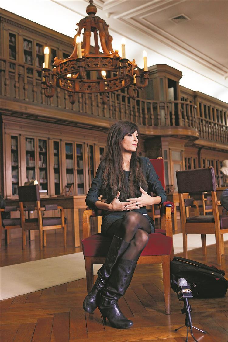 Isabel Moreira: 'A teoria da cabala não se colocará no Congresso do PS'