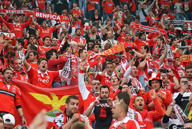 Os resultados das contas do Benfica