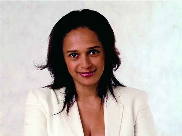 Regulador obriga Isabel dos Santos a aumentar preço da OPA
