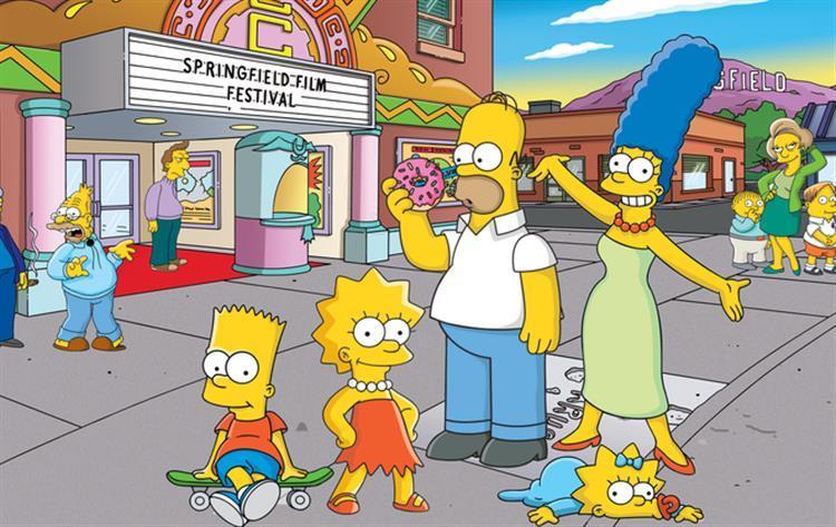 10 curiosidades sobre os Simpsons