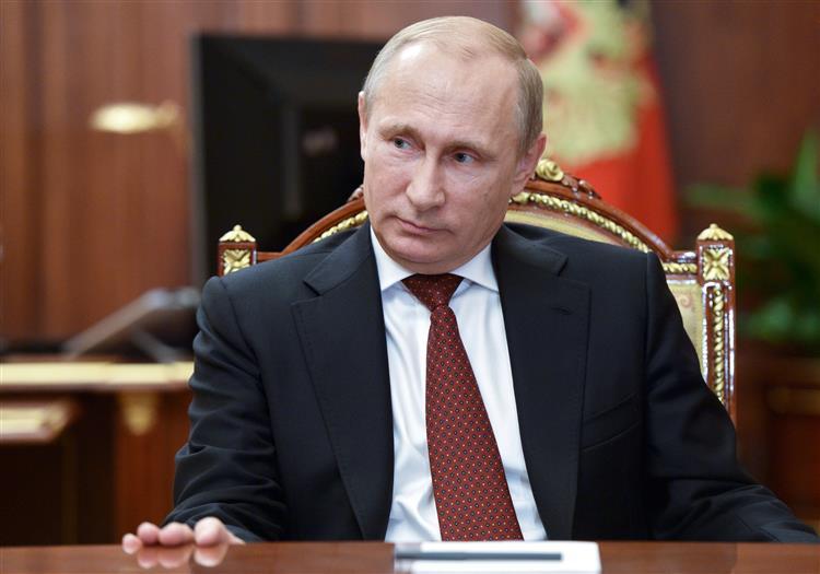 Ministro da Economia russo admite não ter plano estratégico para a crise