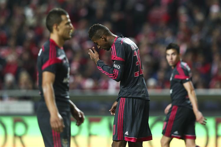 Benfica: Depois do brilharete no Dragão, o estrondo na Luz