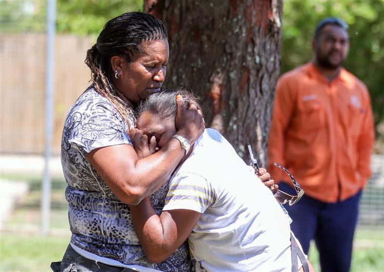Foi presa a mãe das crianças mortas na Austrália