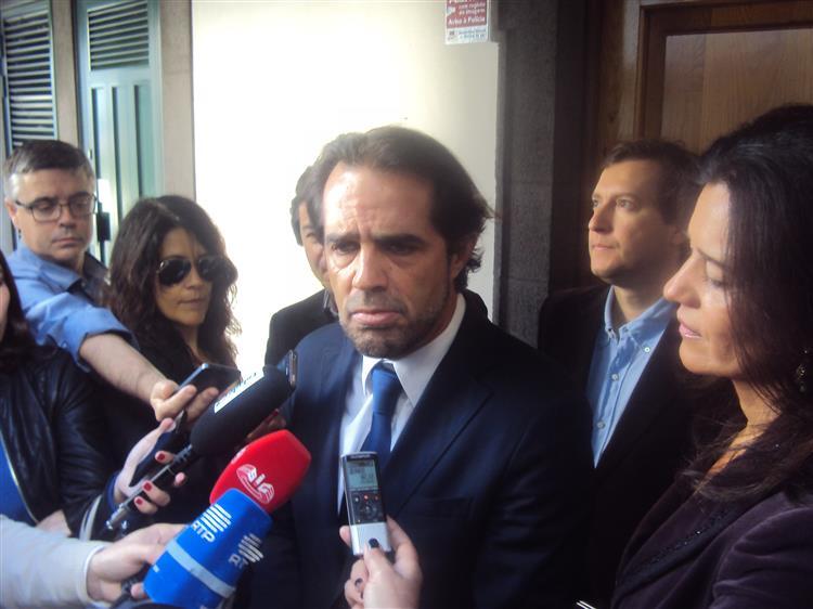 Miguel Albuquerque mais votado para suceder a Jardim