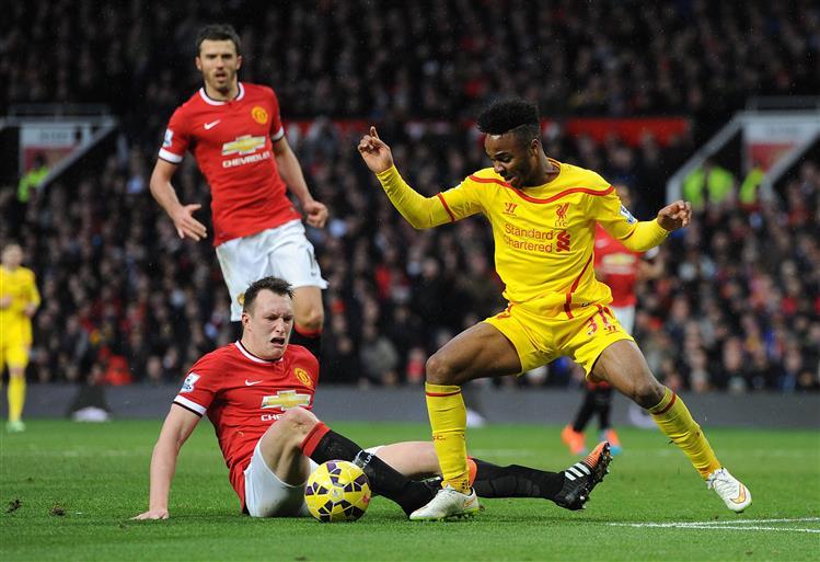 Raheem Sterling vence Golden Boy 2014