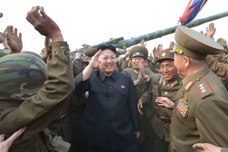 Pyongyang propõe a Washington inquérito conjunto ao ataque informático contra o grupo Sony