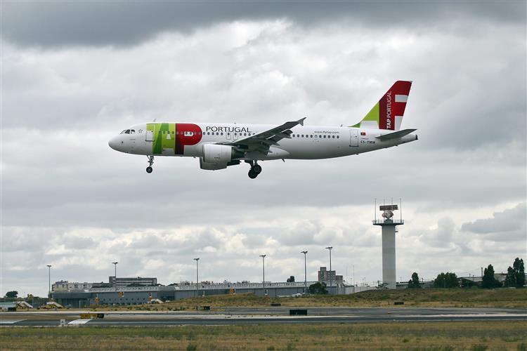 Sector das viagens prevê perdas de 60 milhões