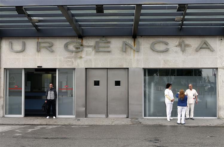 Hospitais com mais 450 milhões de euros