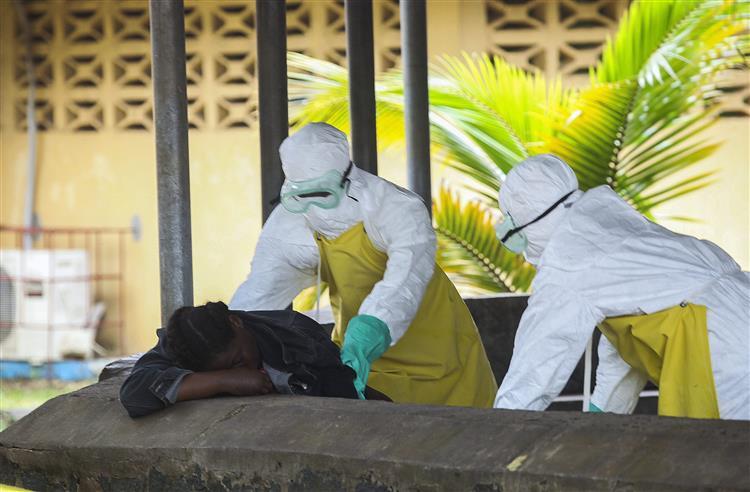 Políticas do FMI criticadas nos países africanos mais afectados pelo ébola