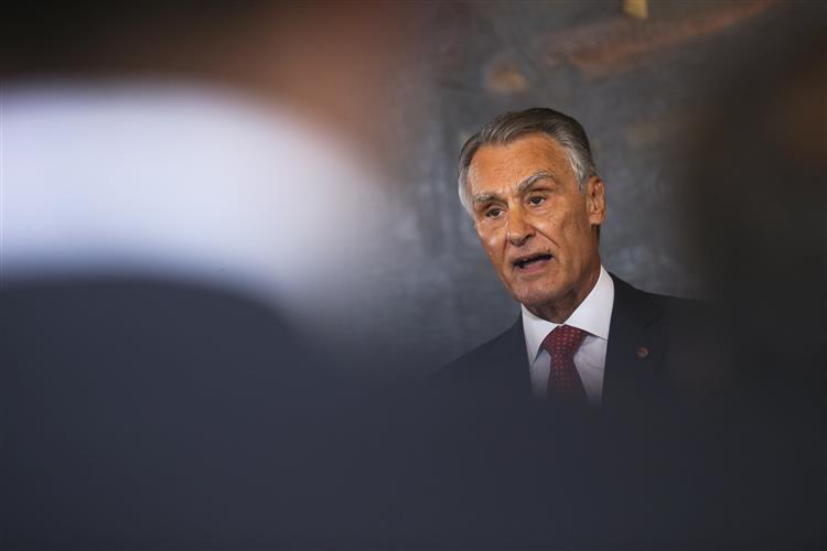 Cavaco Silva concedeu três indultos de Natal