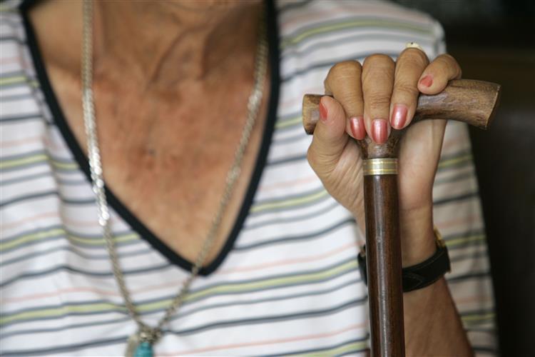 MP acusa dois homens de roubo, rapto e homicídio de idosa