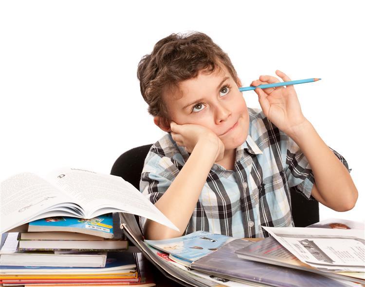 Oito dicas para ajudar o seu filho a concentrar-se