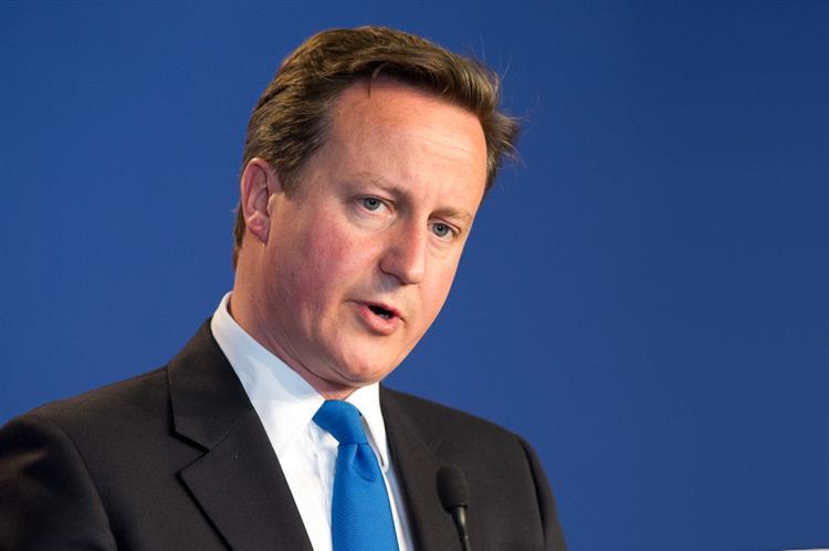 Vitoria do Syriza 'aumenta incerteza na Europa', diz Cameron