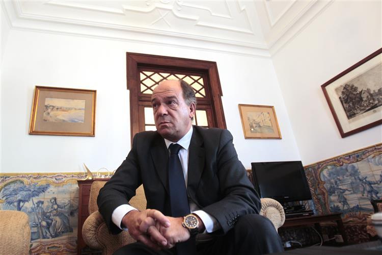 Carlos Carreiras: 'Para ter maioria é necessária a coligação'