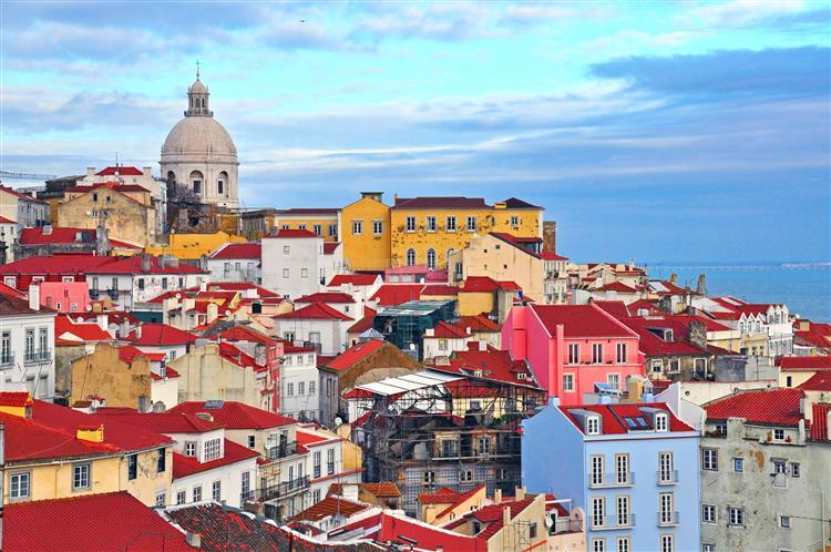 Lisboa é uma cidade mais segura?