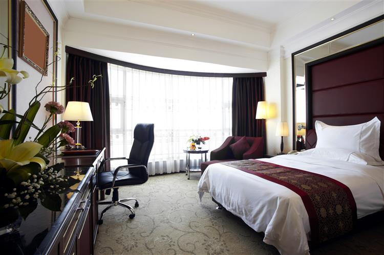 Tailandeses compram hotéis Tivoli em Portugal e no Brasil