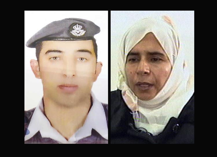 Jordânia quer prova de que piloto sequestrado pelo EI está vivo