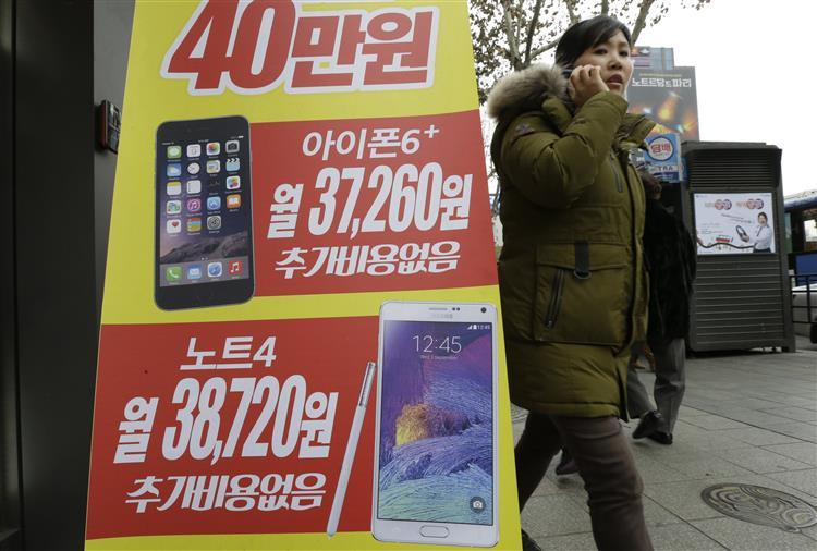 Apple ou Samsung. Quem venceu afinal?